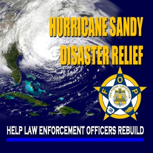 Hurrican Sandy Disaster Relief
